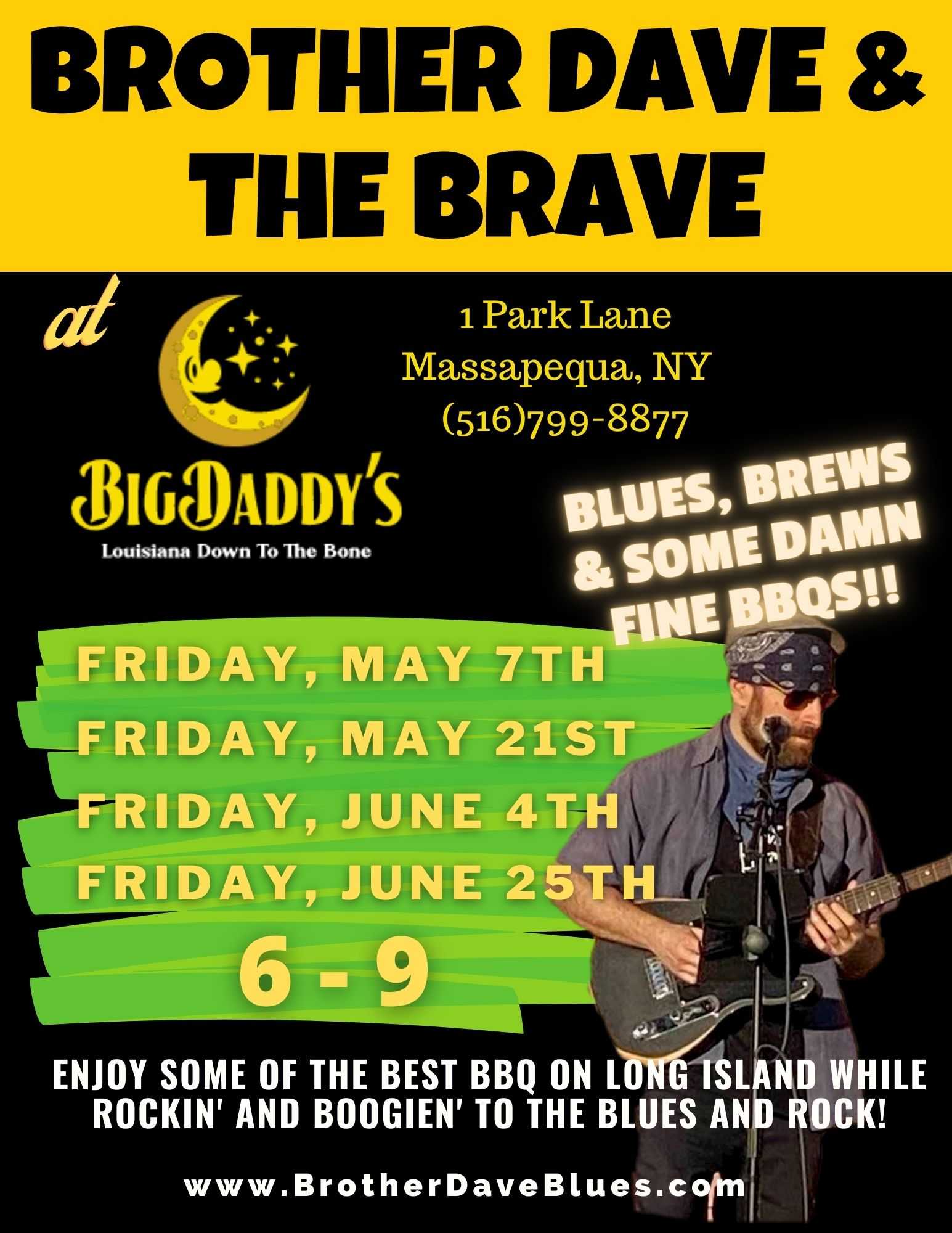Big_Daddys_Events_Poster